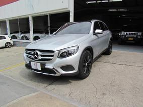Mercedes Benz Clase Glc 250 4matic
