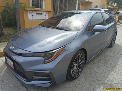 Toyota Corolla Se 2020