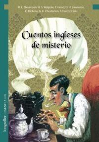 Imagen 1 de 2 de Cuentos Ingleses De Misterio - Esenciales - Longseller
