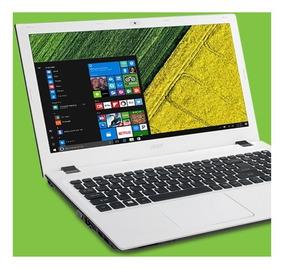 Notebook Acer Es1-572-347r Intel Core I3 4gb Ram 500gb Hd 15