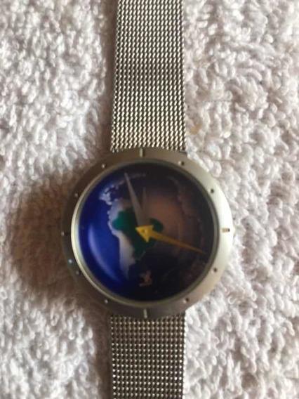 Relógio Hans Donner 500 Anos Edição Limitada (todo Original)