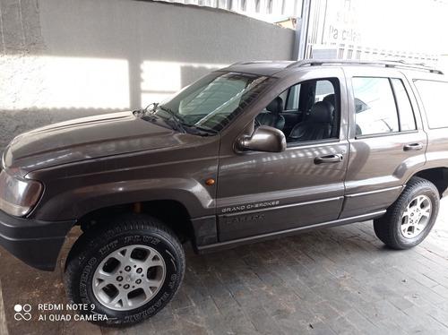 Jeep Grand Cherokee 3.1 Diesel
