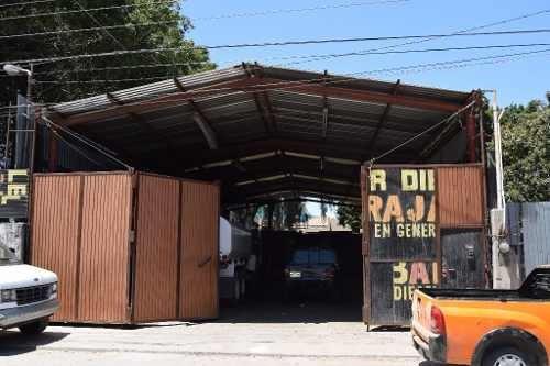 Se Vende Bodega En Los Pinos Tijuana, Baja California