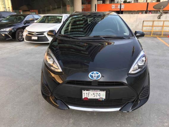 Toyota Prius 2020 5p Base Cvt