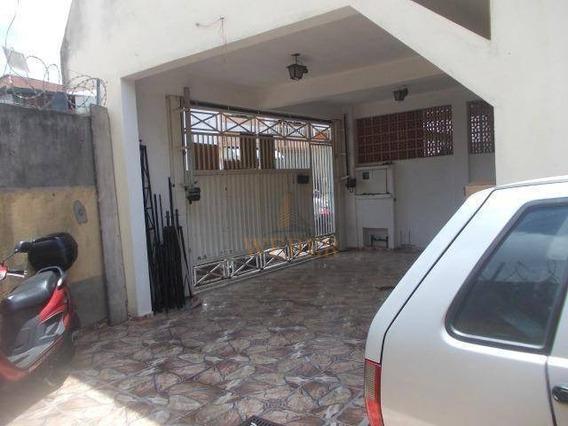 Vende-se Uma Casa No Taboão Da Serra Próximo Ao Shopping - Ca0888