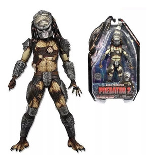 Predator 2 Boar Depredador Neca