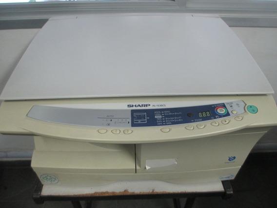 Impressora / Copiadora Digital A Laser Sharp Al-1530cs