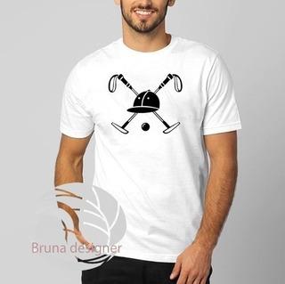 Camiseta Play Polo Play Camisa Oferta