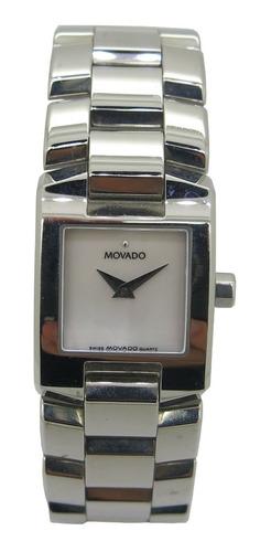Relógio Movado Eliro 84-a1-1431-a005-71/0cr