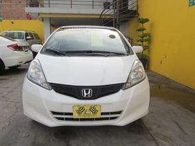 Honda Fit 1.5 Lx At Cvt
