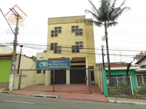 Sala Comercial Para Alugar No Bairro Jardim Bom Clima Em - 887-2