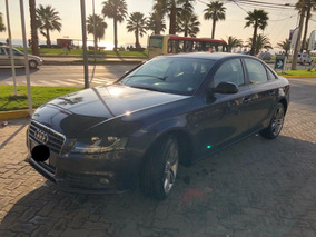 Audi A4 Turbo 1.8 2012