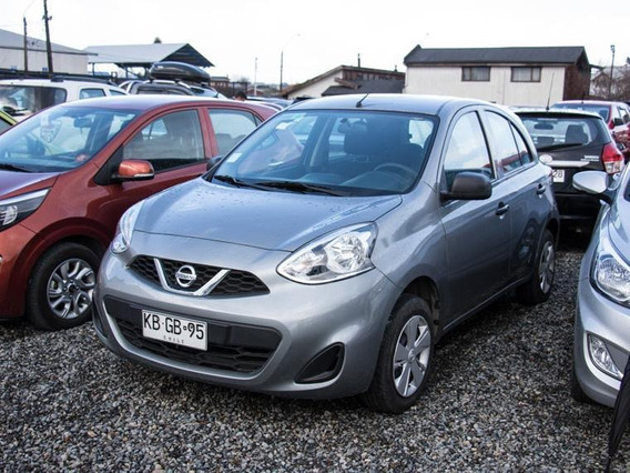 Nissan March 1.6 Mt 2018