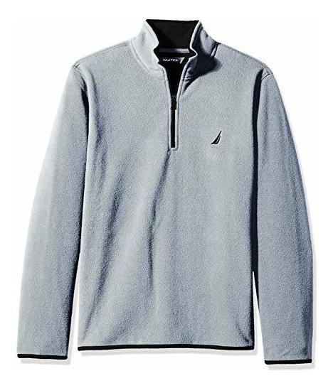 Sueter Nautica Original, Nuevo Sweater -fleece