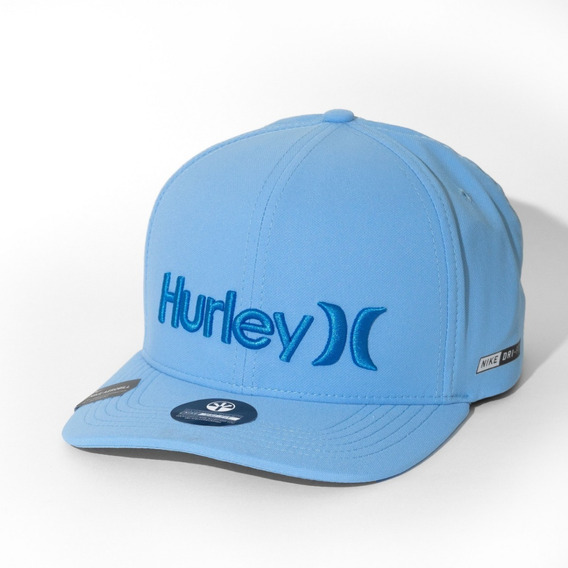 Boné Hurley Aba Torta Nike Dri-fit Original Pronta Entrega