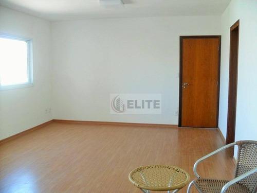 Apartamento Com 3 Dormitórios À Venda, 136 M² Por R$ 650.000,00 - Vila Valparaíso - Santo André/sp - Ap0124