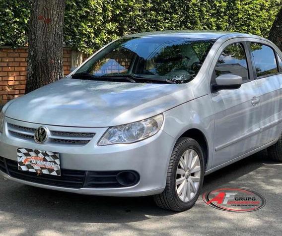 Volkswagen Gol Sedan 1.6 2011