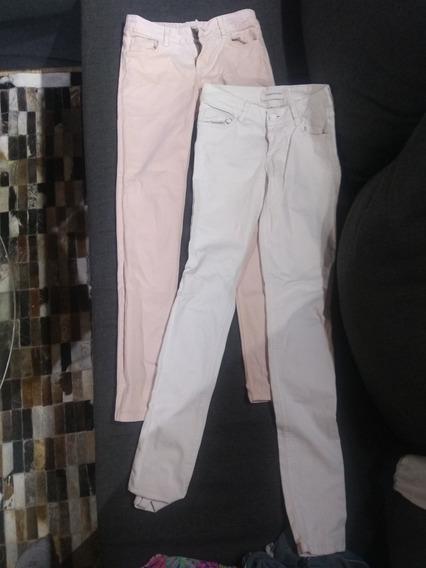 Pantalones Como Quieres Que Te Quiera Talle 40