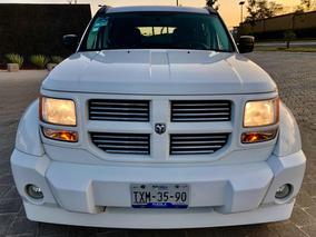 Dodge Nitro Slt Premium 4x2 At 2012