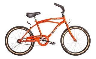 Bicicleta Rodado 20 Halley 19330 Baywach Varon