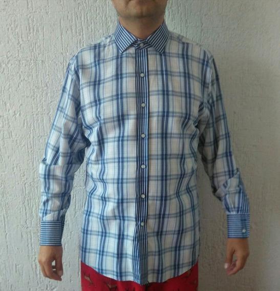 Camisa De Vestir Monticcello T.g