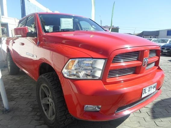 Dodge Ram 1500 Sport 5.7 4x4 Full Equipo Aut Año 2012
