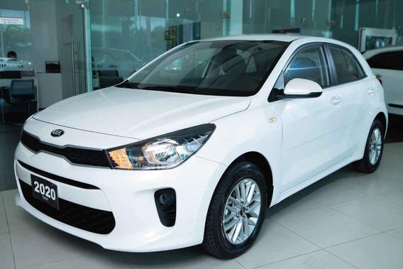 Kia Rio Hatchback Lx 2020