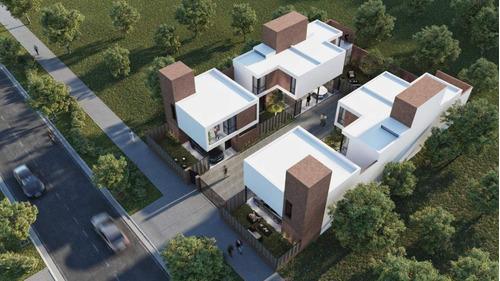 Imagen 1 de 15 de Duplex - Capra Housing
