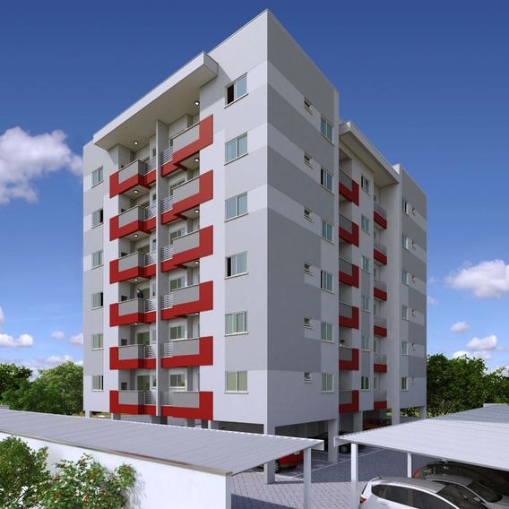 Apartamento .aceita Financiamento Minha Casa Minha Vida