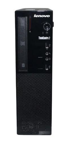 Computador Lenovo Thinkcentre Edge72 I3 3.3ghz 6gb Hd-500gb