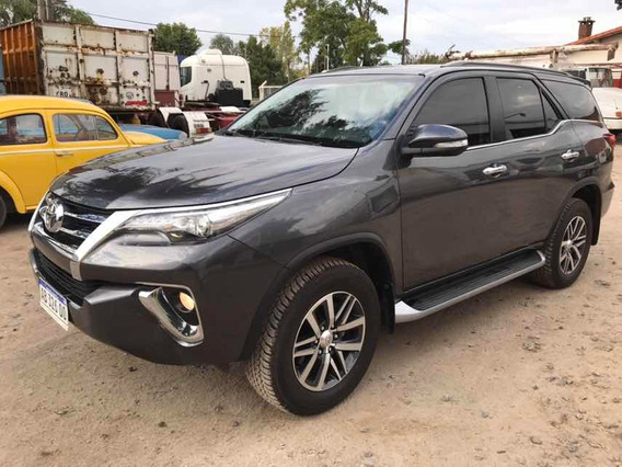 Toyota Sw4 2.8 Srx 177cv 4x4 7as At 2017