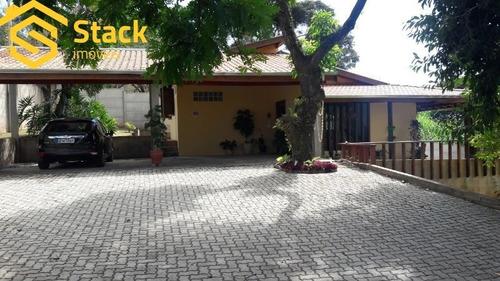 Chacara Residencial Em Louveira - Sp, Monterrey - Ch00105