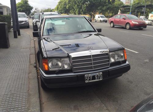 Mercedes Benz Clase  E-300 (24 Válvulas)
