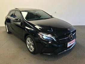 Mercedes-benz A200 1.6 Turbo Flex 5p