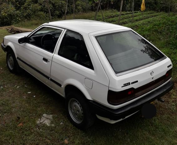 Mazda 323 Coupe 1995