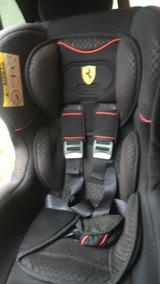 Cadeira Para Carro Ferrari