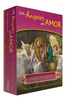 Los Angeles Del Amor, Doreen Virtue