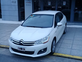 Citroën C4 Lounge 1.6 Thp 165 At6 Exclusive