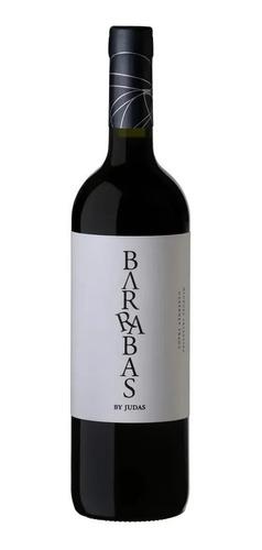 Vino Barrabas Cabernet Franc !! By Judas Caja X6