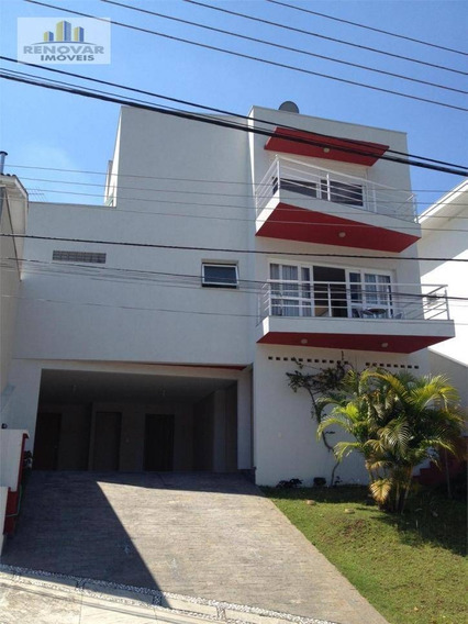 Sobrado Residencial À Venda, Centro, Mogi Das Cruzes - . - So0056
