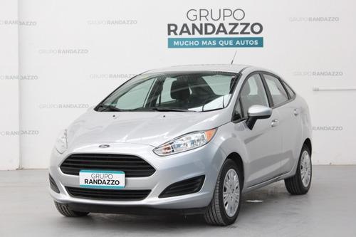 Ford  Fiesta  1.6l S   2015         La Plata  846