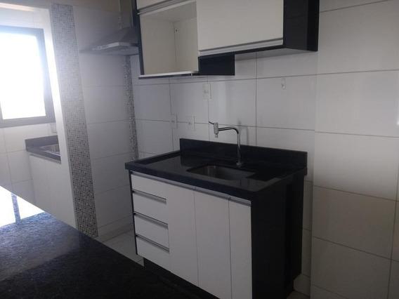 Venda Apartamento Sao Jose Do Rio Preto Vila Nossa Senhora D - 1033-1-764566