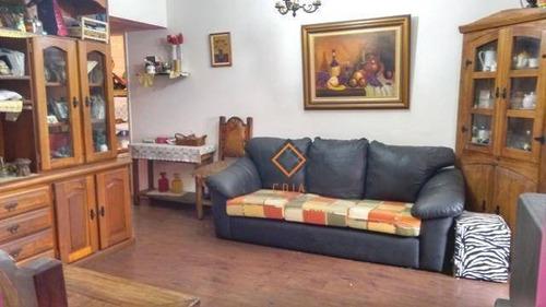 Apartamento Com 2 Dormitórios À Venda, 67 M² Por R$ 409.000,00 - Jabaquara - São Paulo/sp - Ap37082