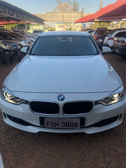 Bmw 316i 1.6 Sedan 16v Turbo Gasolina 4p Automatico