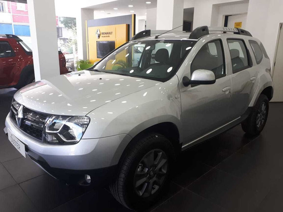 Renault Duster 2.0 Ph2 4x2 Privilege 143cv Emp (lc)
