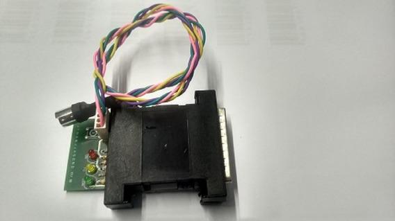 Interface De Comunicação Para Junkebox E Hl