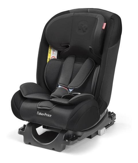 Cadeira Para Auto All Stages Fix Preta - Fisher Price