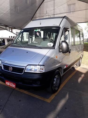 Imagem 1 de 10 de Vam Minibus Teto Alt