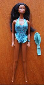 Boneca Christie Florida Vacation Barbie Mattel