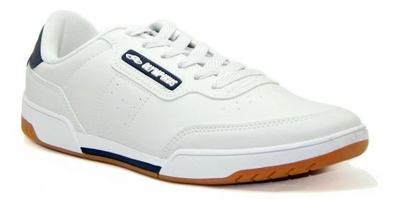 Tênis Olympikus Control Original 781 - Branco